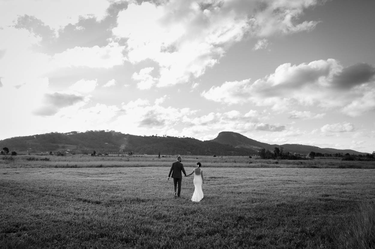 Mount Ninderry Destination Hinterland Wedding Photographers - Brisbane, Sunshine Coast, Australian