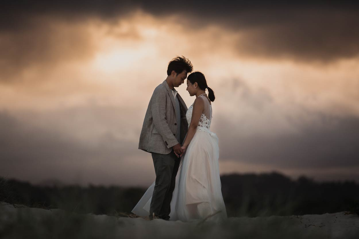 Best Classic Noosa Wedding Photographer Destination Portraits - Sunshine Coast, Brisbane, Australian