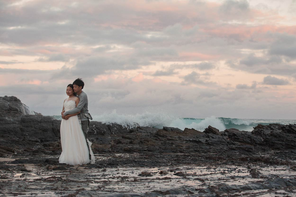 Noosa Deluxe Destination Wedding Photographer - Brisbane, Sunshine Coast, Australian Blog Photos