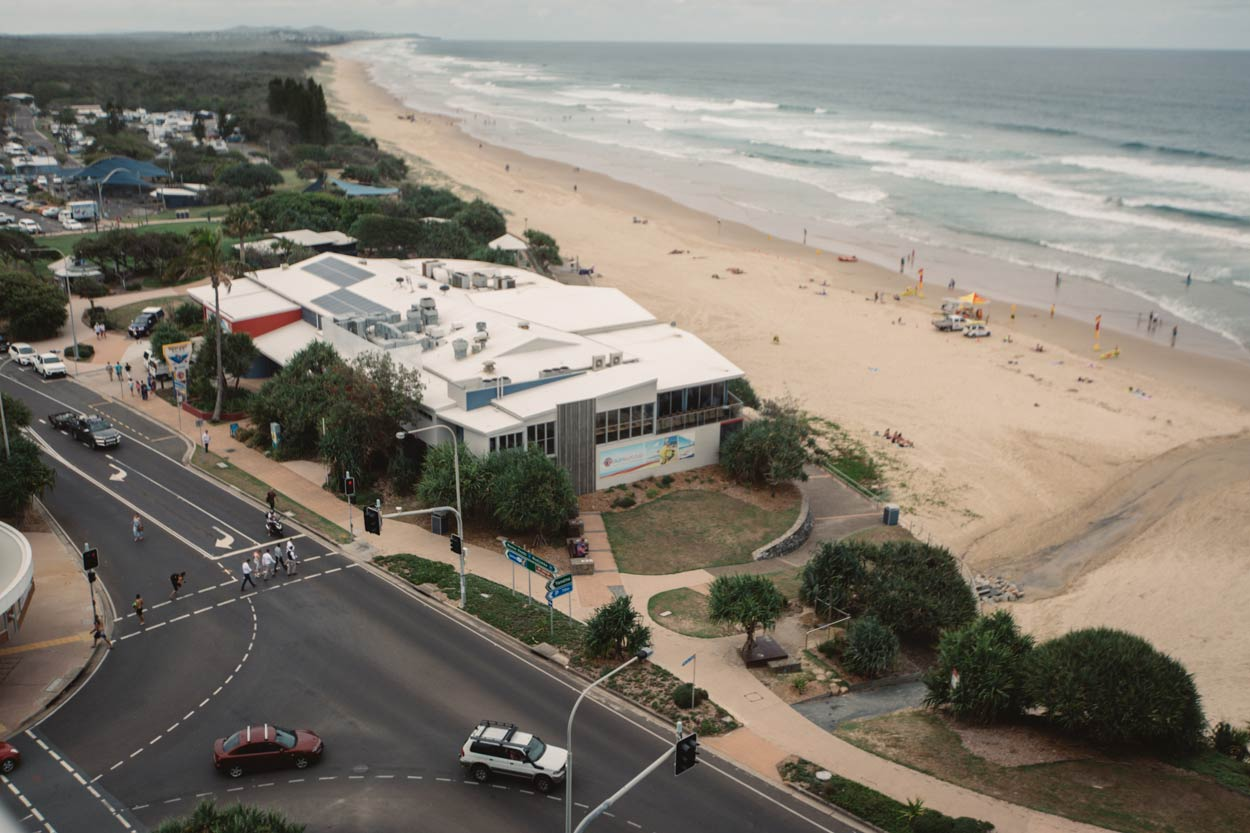 Coolum Beach, Queensland Destination Wedding Photographers - Brisbane, Sunshine Coast, Australian