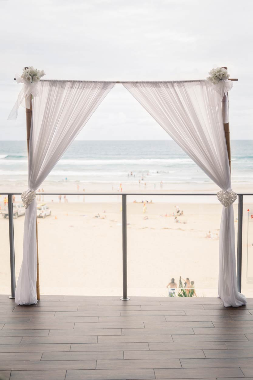 Coolum Beach Moments Wedding Photographer - Brisbane, Sunshine Coast, Australian Destination