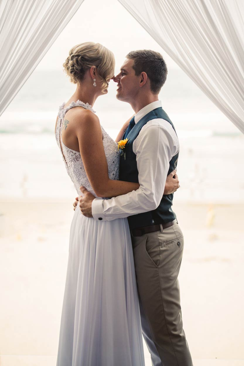Coolum Gold & Sunshine Coast Destination Wedding Photographers - Brisbane, Queensland, Australian