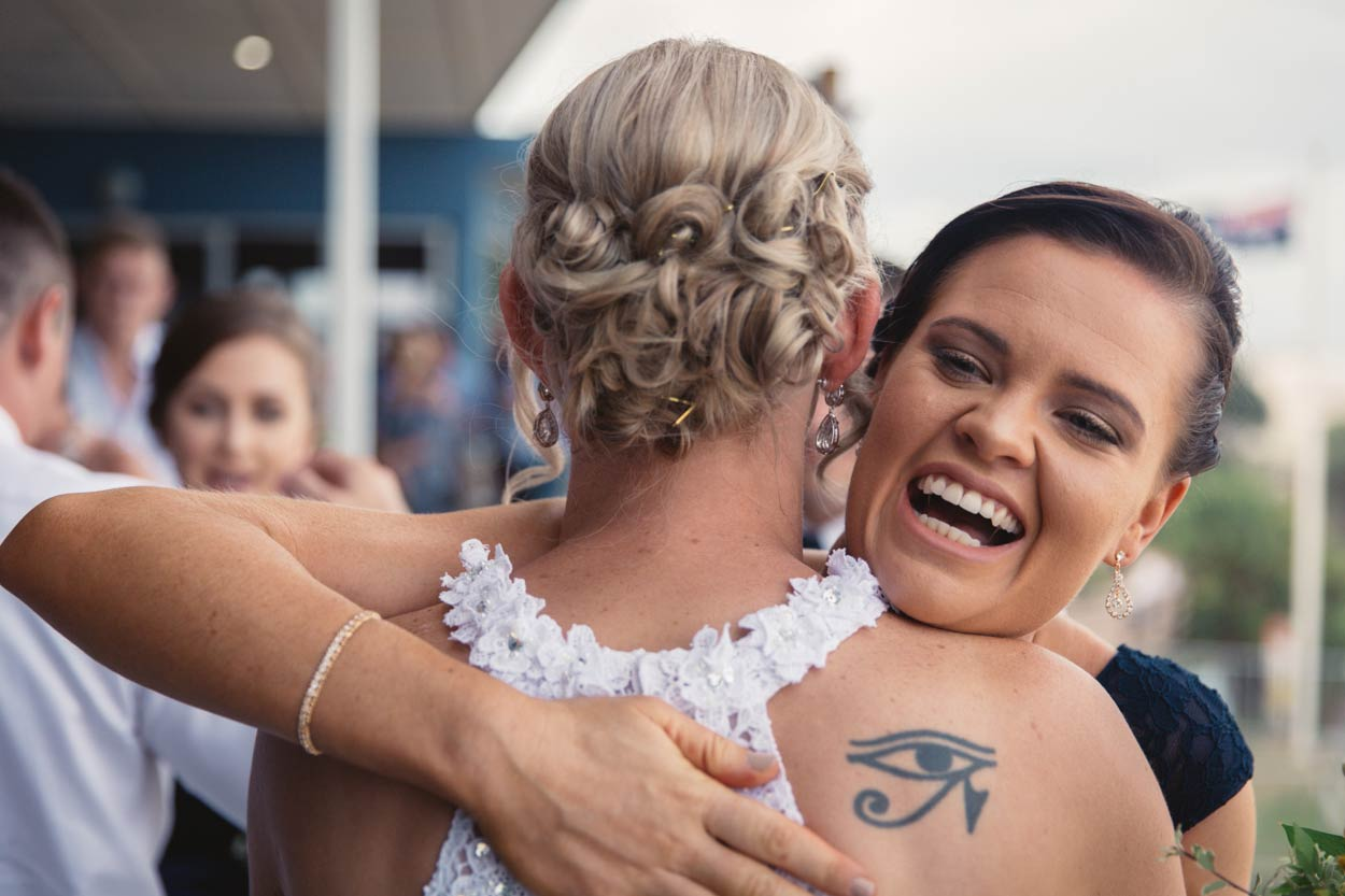Caloundra, Queensland Destination Wedding Blog Photographers - Brisbane, Sunshine Coast, Australian