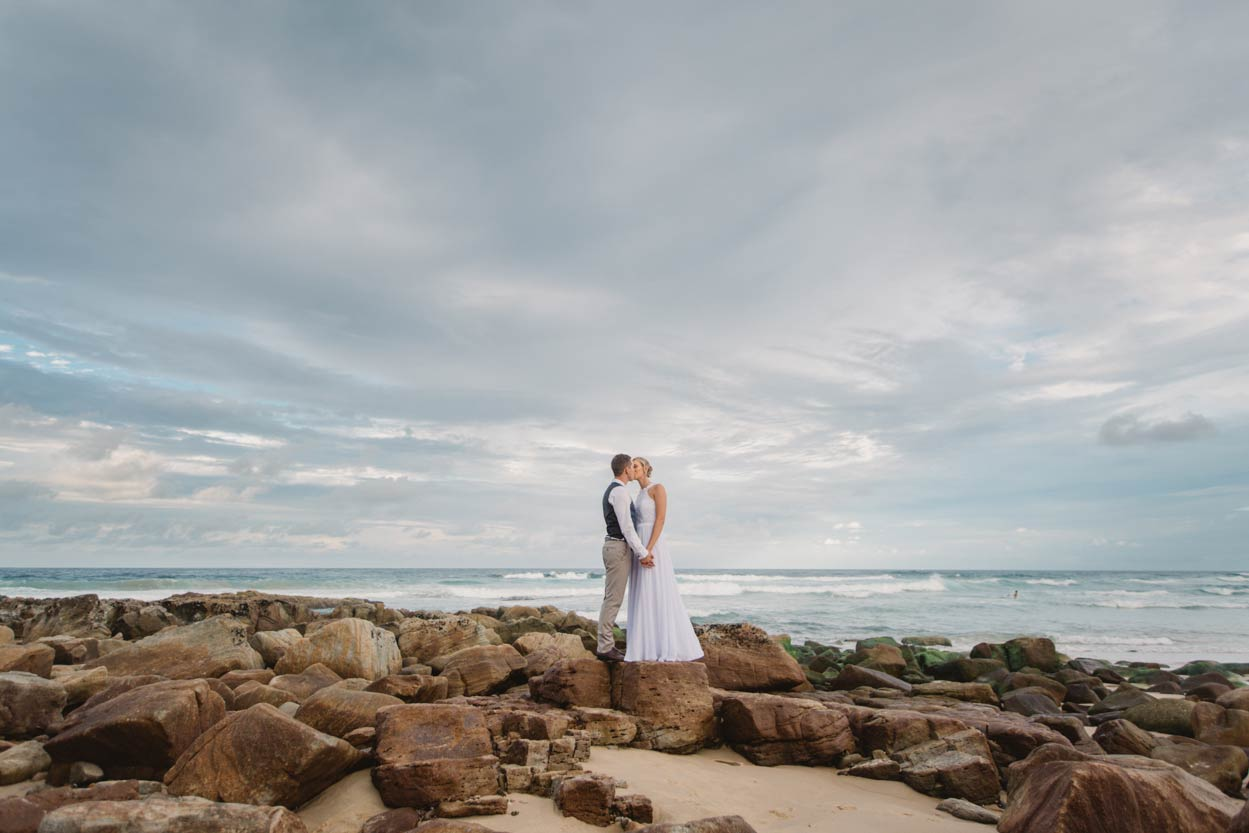 Best Point Arkwright Wedding Destination Photographers - Brisbane, Sunshine Coast, Australian