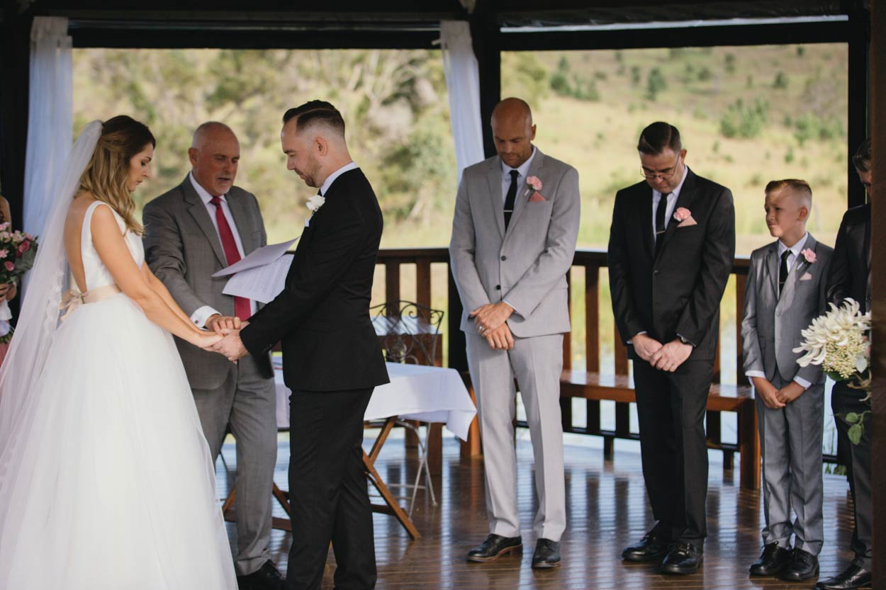 Montville Candid Moments Wedding Photographer - Brisbane, Sunshine Coast, Australian Destination