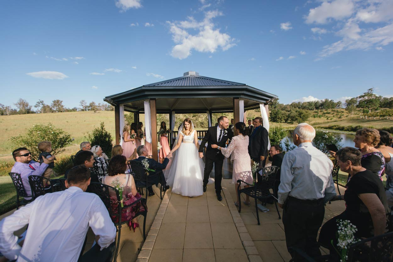 Stunning Ocean View Estates, Mount Mee Wedding Photographer, Maleny - Brisbane, Australian Packages