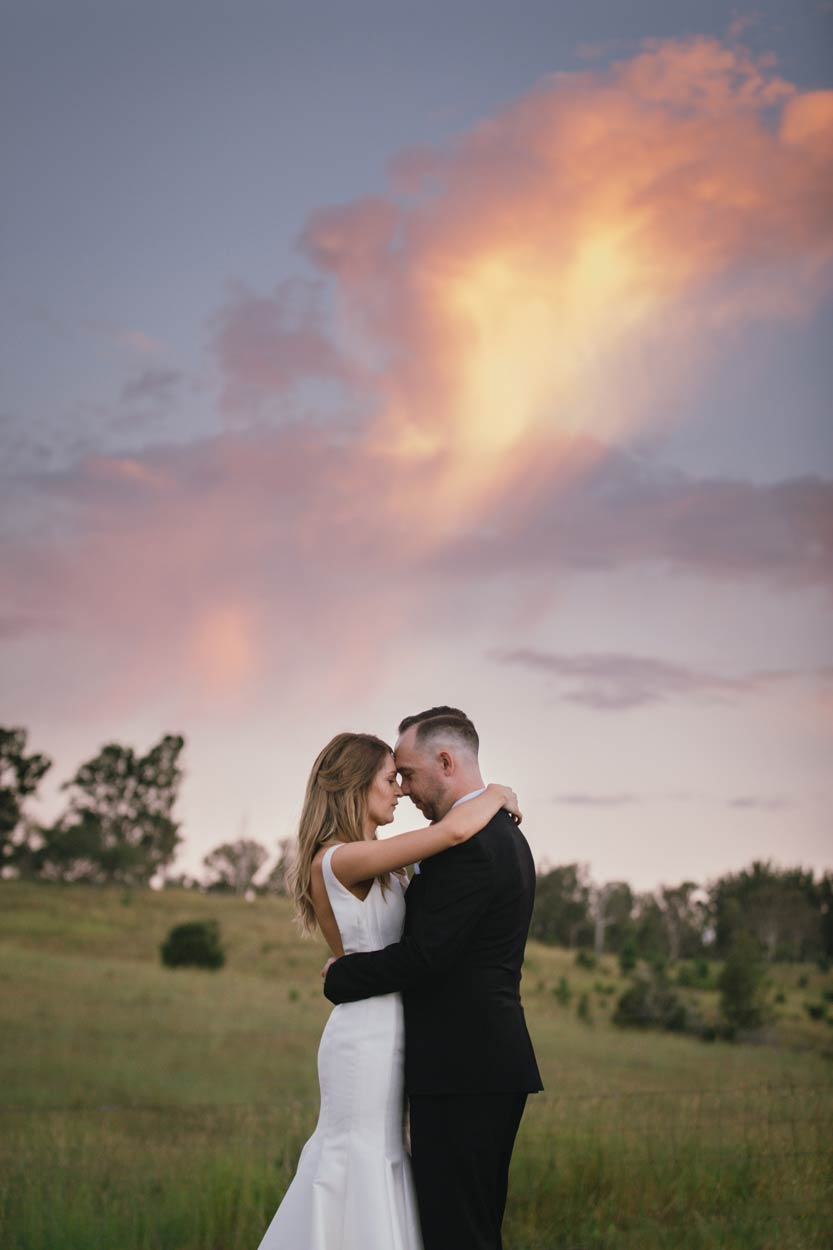 Candid Ocean View Estates, Sunshine Coast Wedding - Brisbane, Queensland, Australian Destination Blog