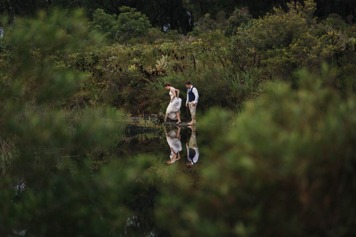 Top Noosa Heads Pre Destination Wedding Elopement - Brisbane, Sunshine Coast, Australian Blog
