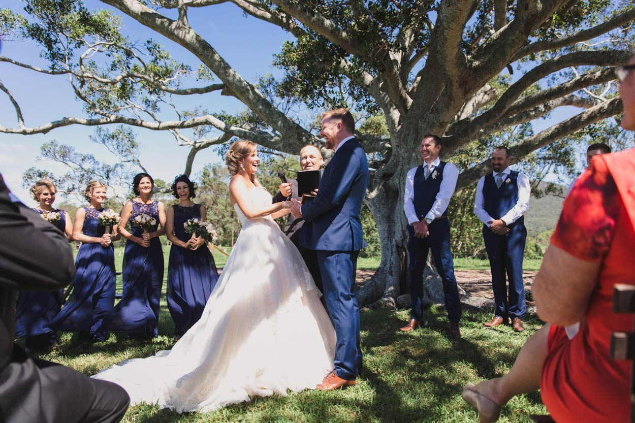 Caloundra Destination Wedding Photographer, Sunshine Coast - Brisbane, Australian Blog Elopement