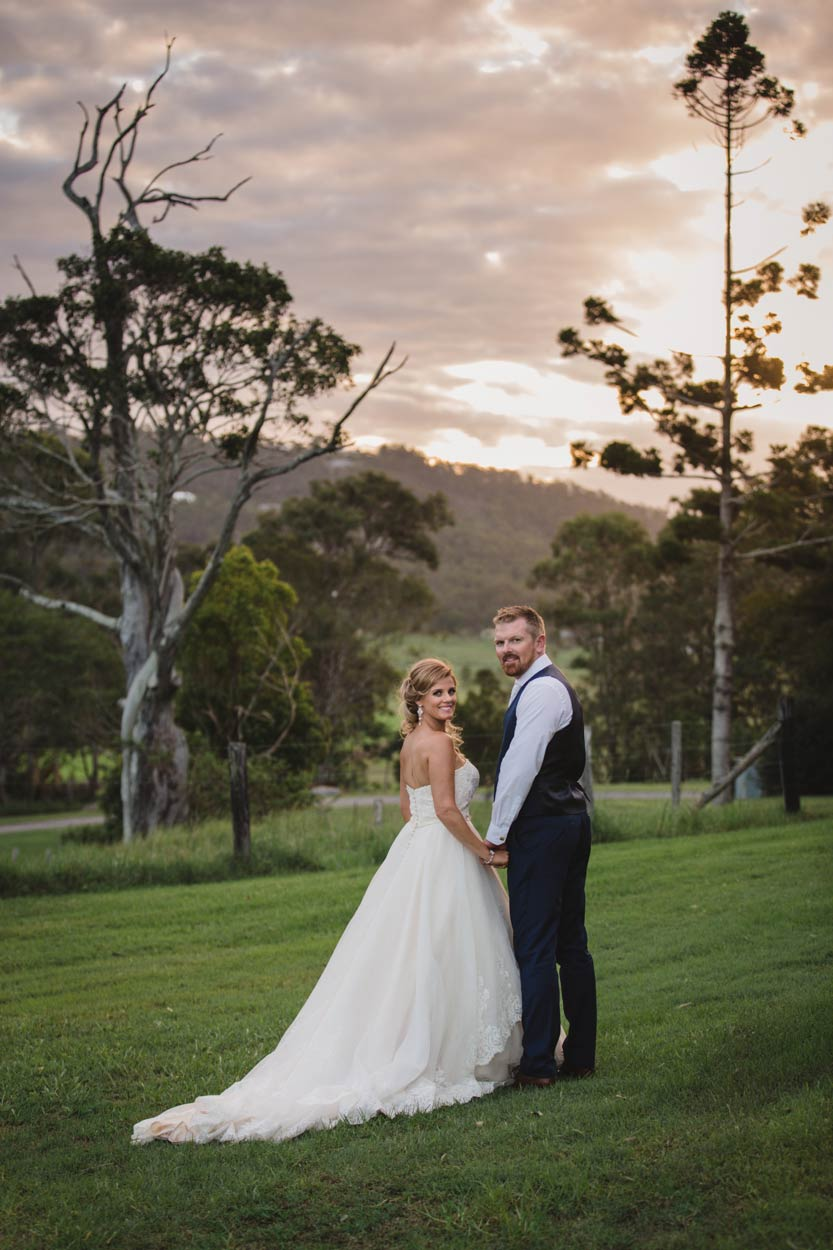 Best Yandina Station Natural Wedding Destination Photographers - Brisbane, Sunshine Coast, Australian