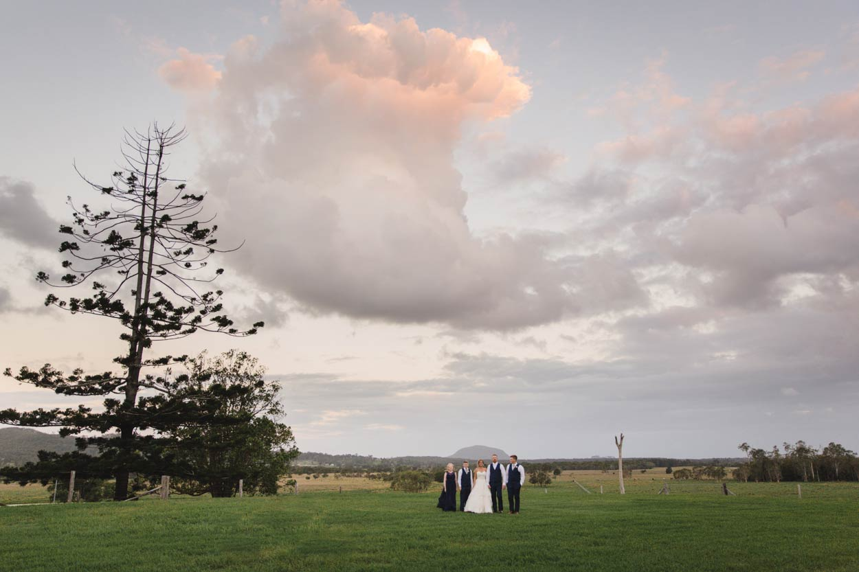 Top Yandina Station Eco Destination Wedding Dress Photographers - Brisbane, Sunshine Coast, Australian Packages