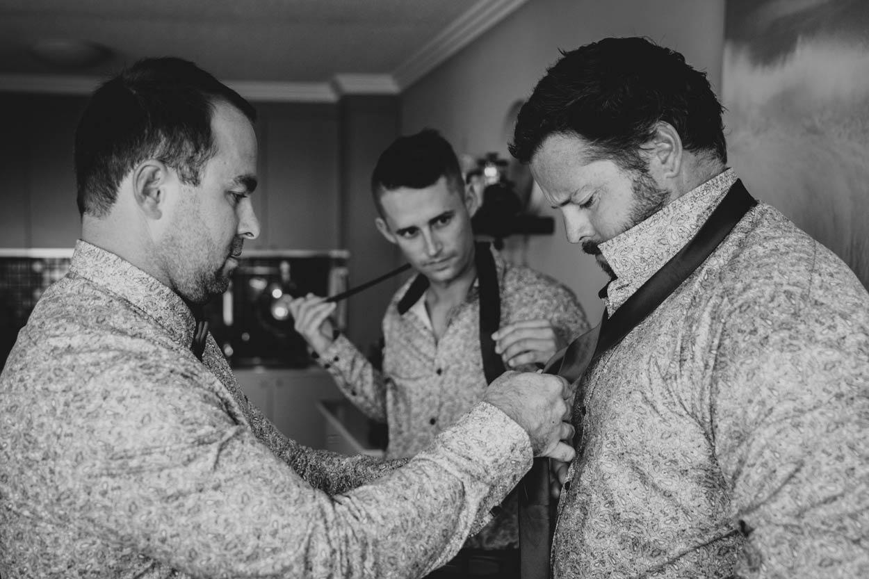 Cooroy & Doonan Destination Wedding Photographer - Sunshine Coast, Brisbane, Australian Blog Photos