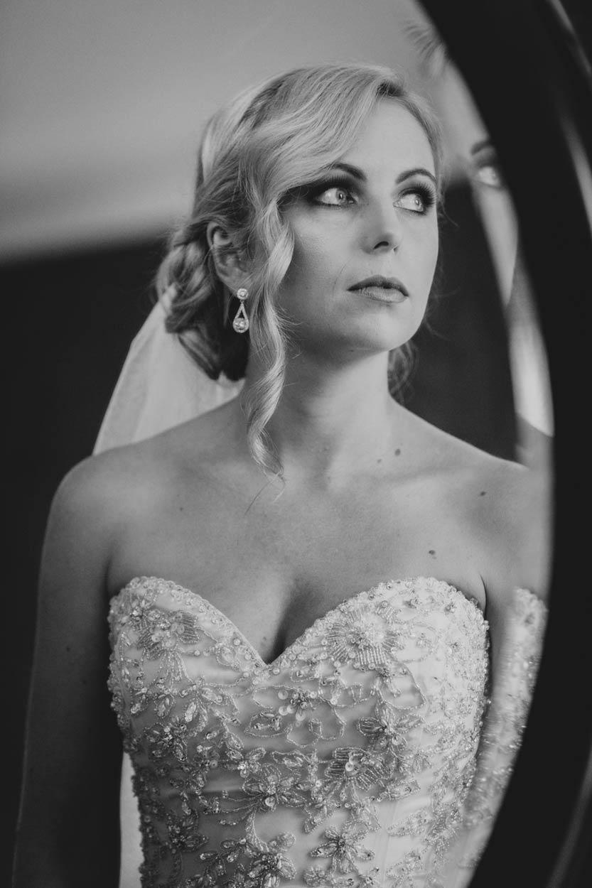 Fine Art Maleny Bridal Portraits, Sunshine Coast - Brisbane, Queensland, Australian Destination Elopement