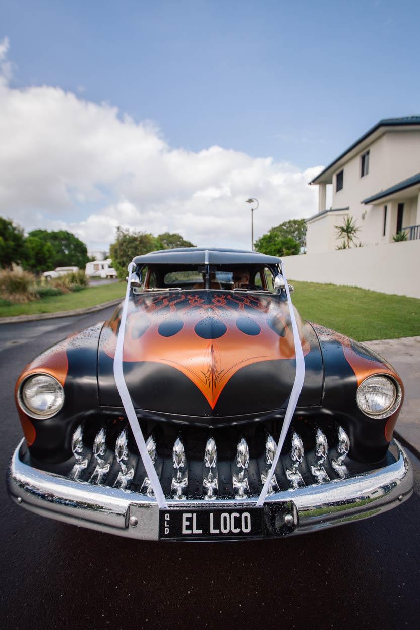 Noosa Beach Destination Hinterland Wedding Photographers - Brisbane, Sunshine Coast, Australian