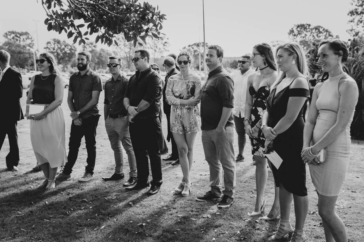 Caloundra Destination Wedding Photographer, Sunshine Coast - Brisbane, Australian Blog Elopement
