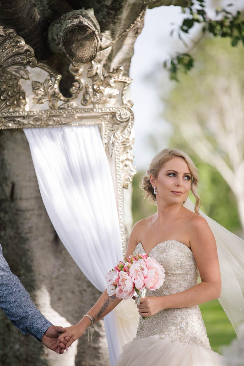 Creative Noosa Heads Destination Wedding Photographer - Brisbane, Sunshine Coast, Australian Elopement