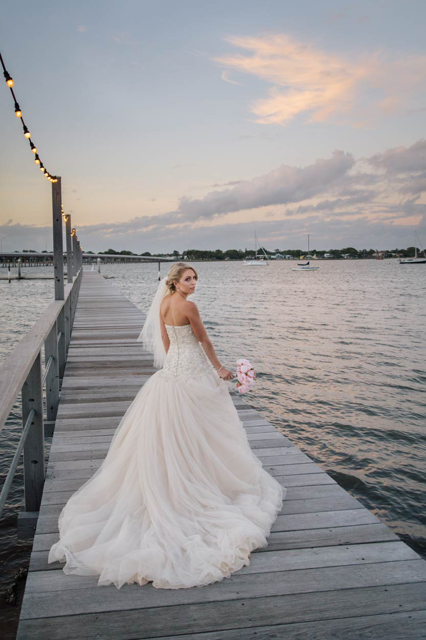 Sandstone Point Hotel Destination Wedding Photography - Brisbane, Sunshine Coast, Australian