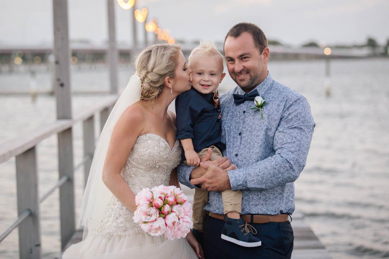 Noosa Heads Pre Destination Wedding Photographers - Sunshine Coast, Brisbane, Australian Elopement