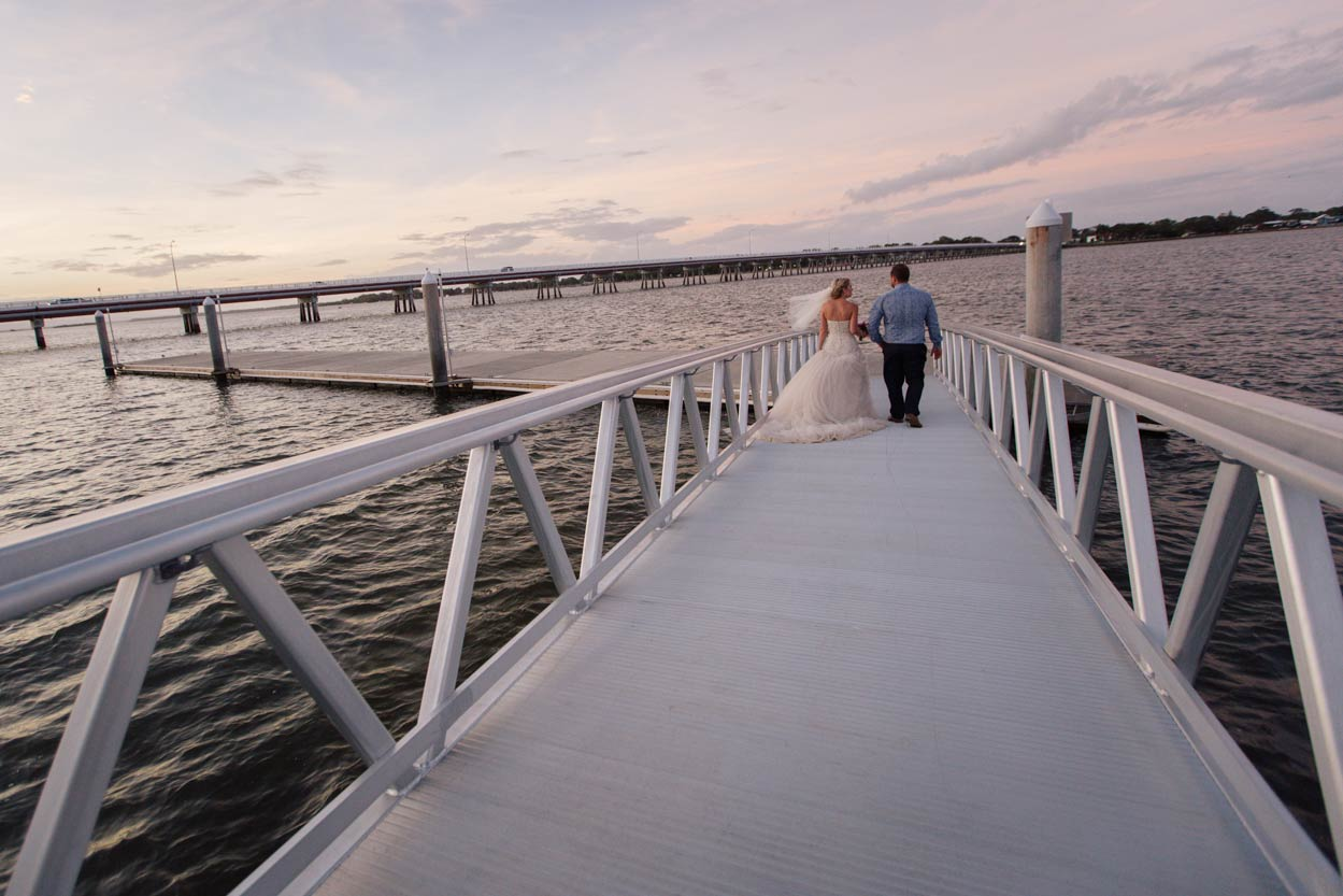 Sandstone Point, Bribie Island Destination Wedding Photographers - Brisbane, Gold Coast, Australian Blog