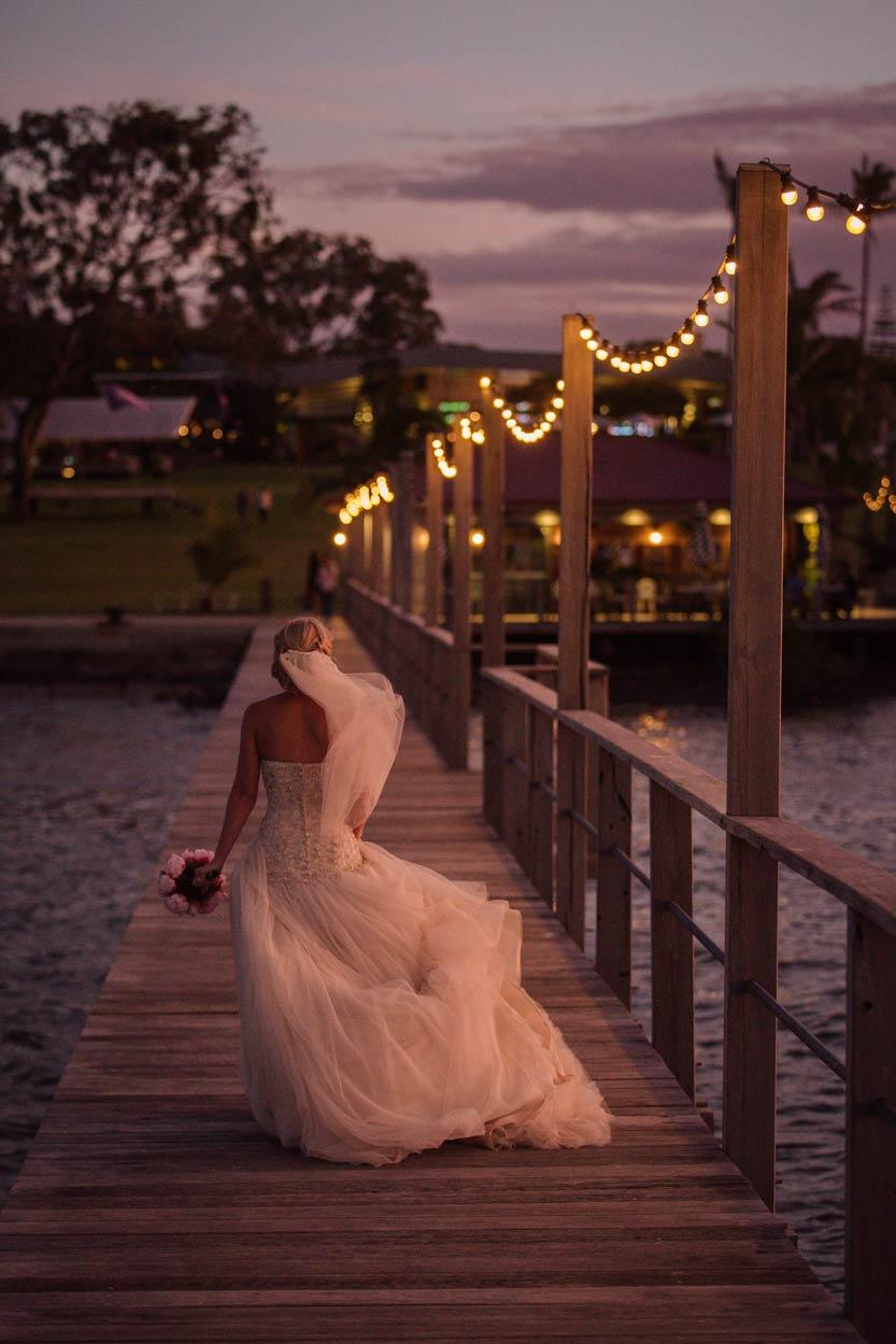 Top Sandstone Point Hotel Destination Wedding Photographer - Brisbane, Sunshine Coast, Australian
