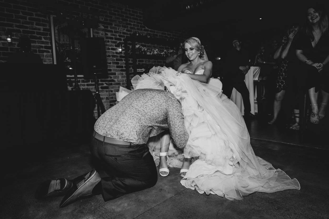 Fine Art Caloundra Destination Wedding - Brisbane, Sunshine Coast, Australian Photographers