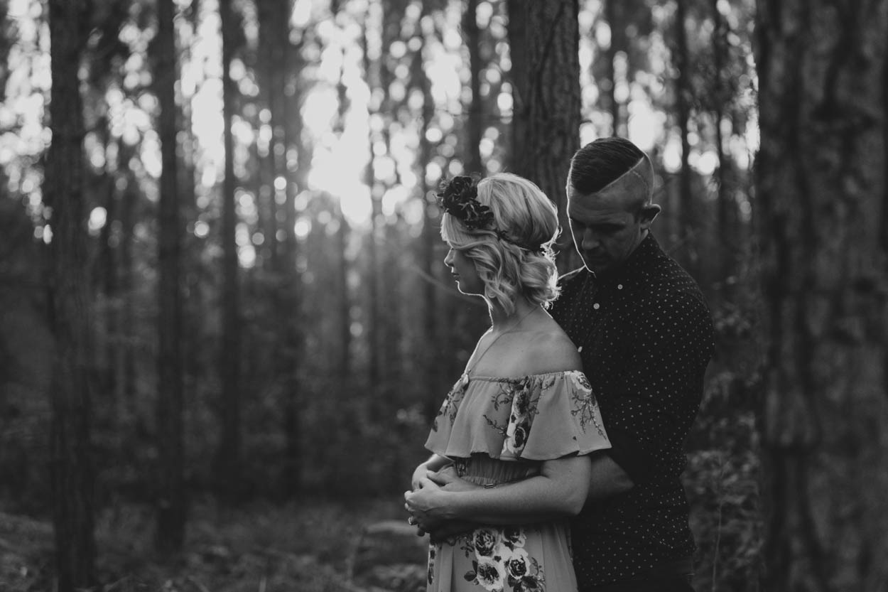 Caloundra, Sunshine Coast Destination Wedding Photographer - Engagement, Australian Photos