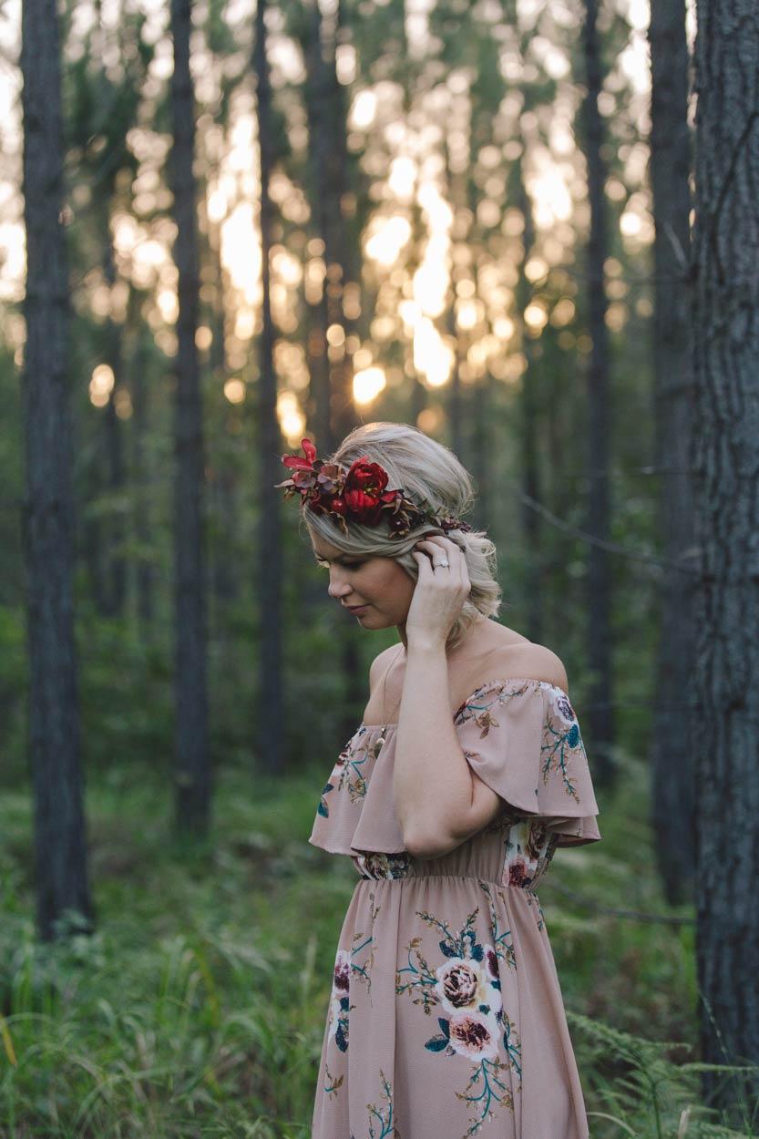 Montville Engagement, Sunshine Coast Hinterland Wedding - Brisbane, Queensland, Australian Destination Photographers