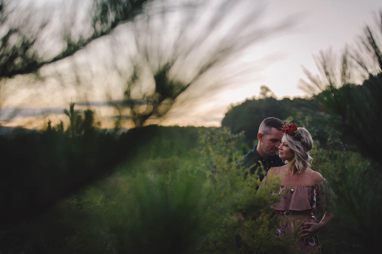 Best Flaxton Gardens Destination Wedding Engagement Photographer - Sunshine Coast, Brisbane, Australian