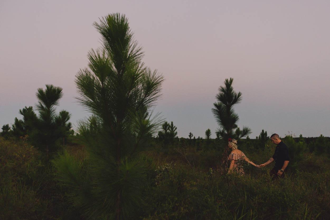 Professional Maleny Destination Wedding Photographers - Engagement, Sunshine Coast, Australian