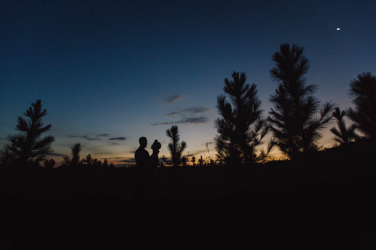 Fine Art Maleny Hinterland Destination Wedding Photographers - Engagement, Sunshine Coast, Australian