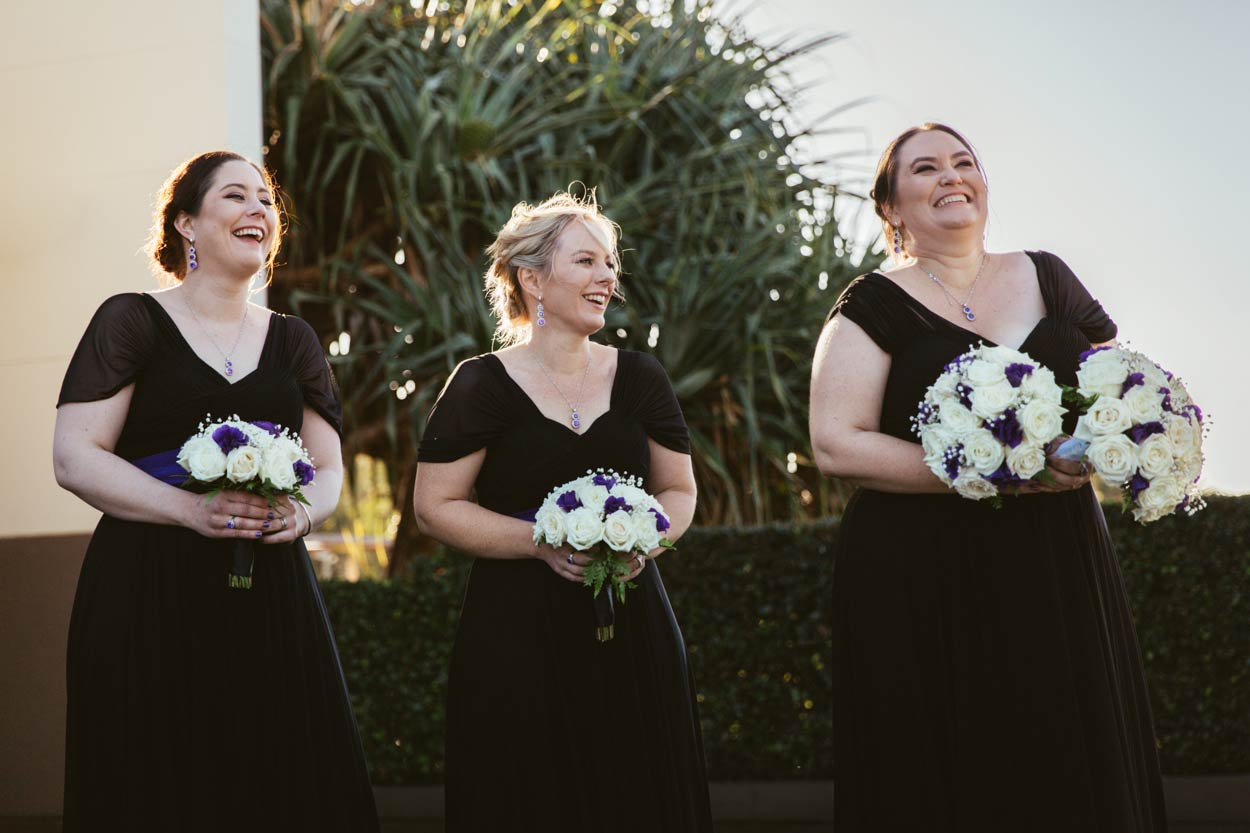 Noosa Hill Destination Hinterland Wedding Photographers - Brisbane, Sunshine Coast, Australian