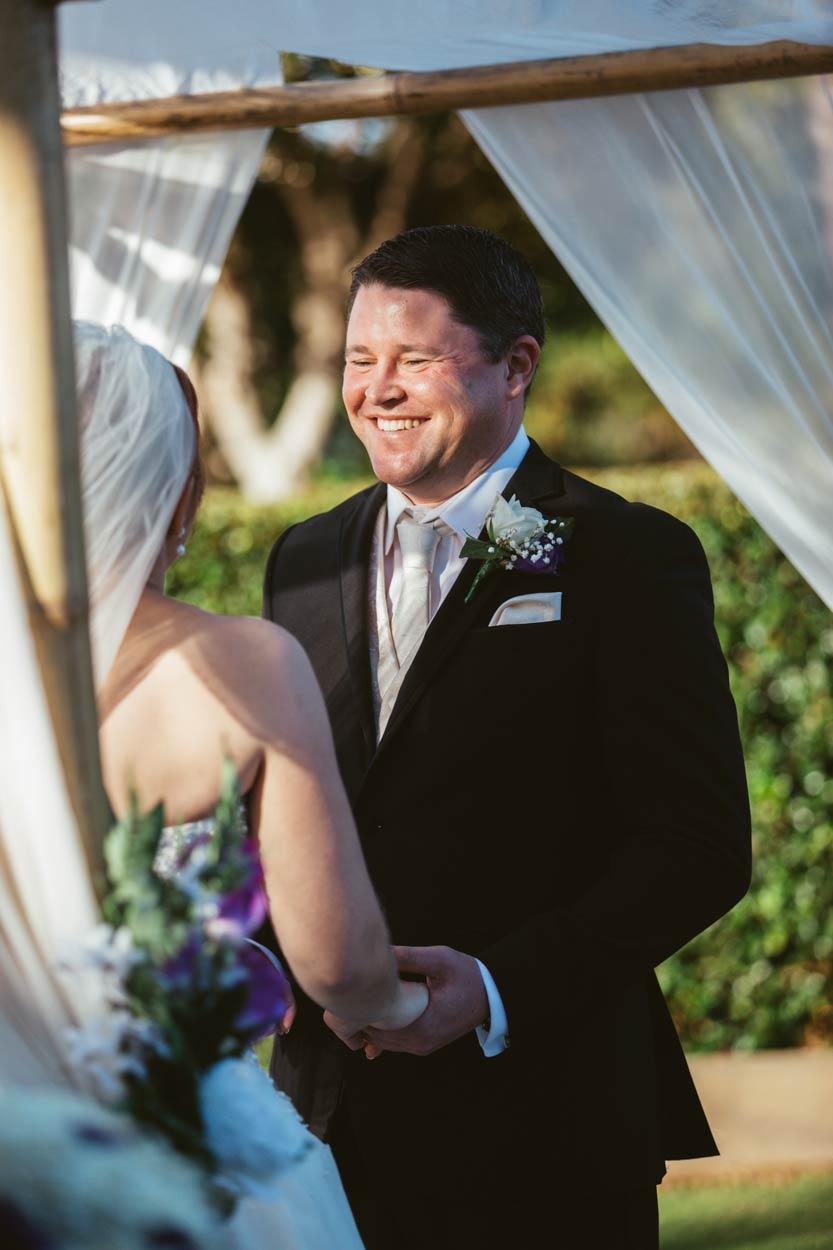 Maleny Candid Wedding Destination Elopement Photographer - Sunshine Coast, Brisbane, Australian