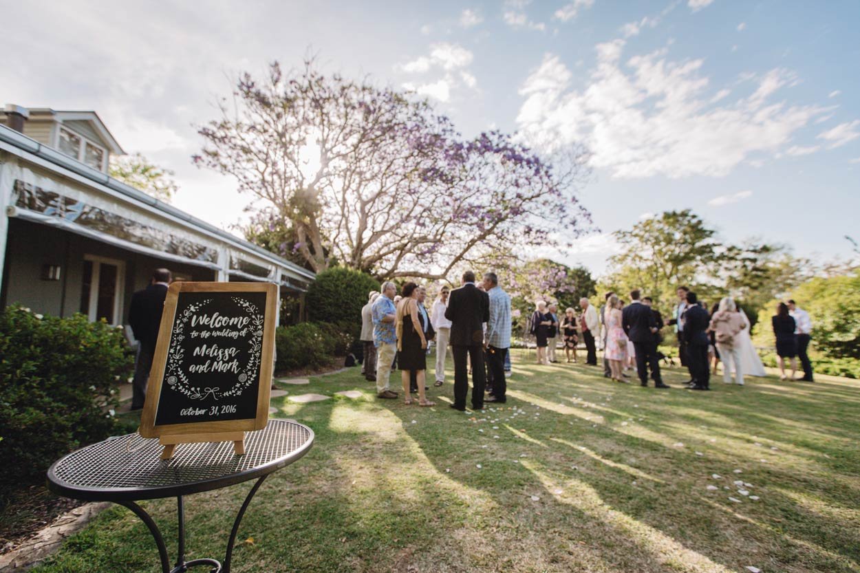 Noosa & Maleny Hinterland Destination Drone Wedding Photographers, Sunshine Coast - Queensland, Australian