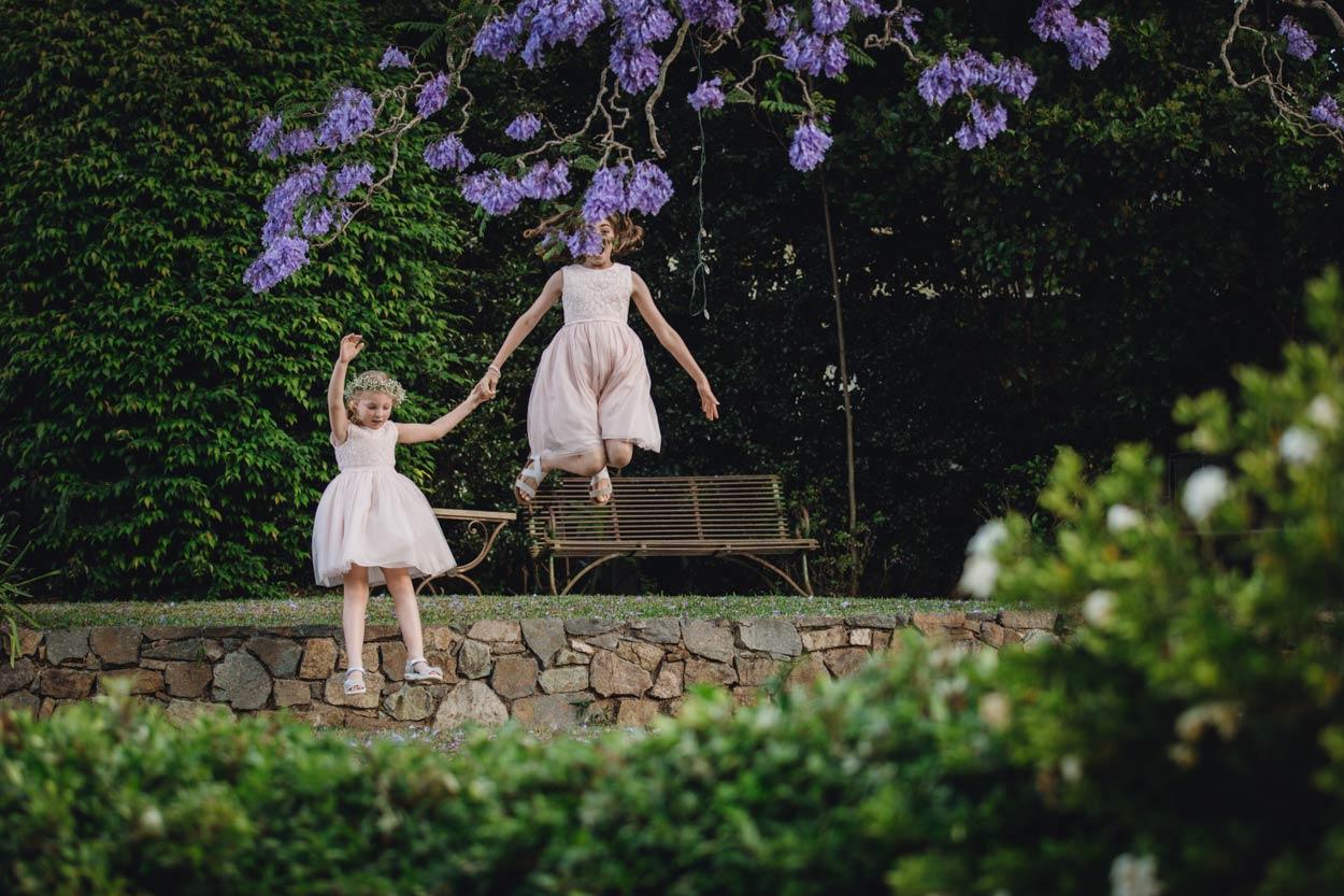 Best Montville, Sunshine Coast Destination Wedding & Family Blog Photographers - Queensland, Australian