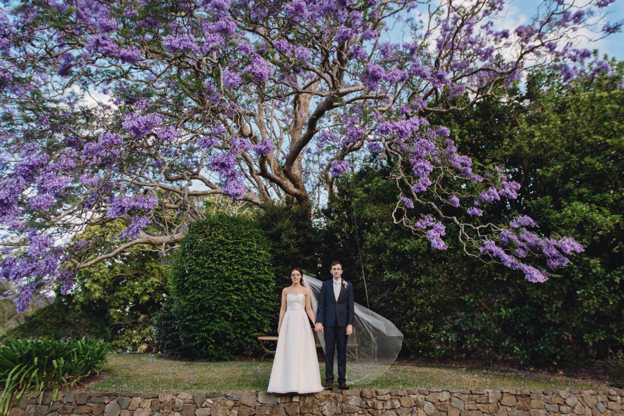 Beautiful Spicers Clovelly, Sunshine Coast Hinterland Wedding Photographer, Montville - Queensland, Australian
