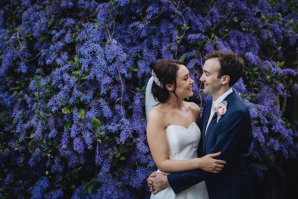 Top Sunshine Coast, Queensland Destination Photographer - Spicers Clovelly Estate, Montville, Australian Wedding