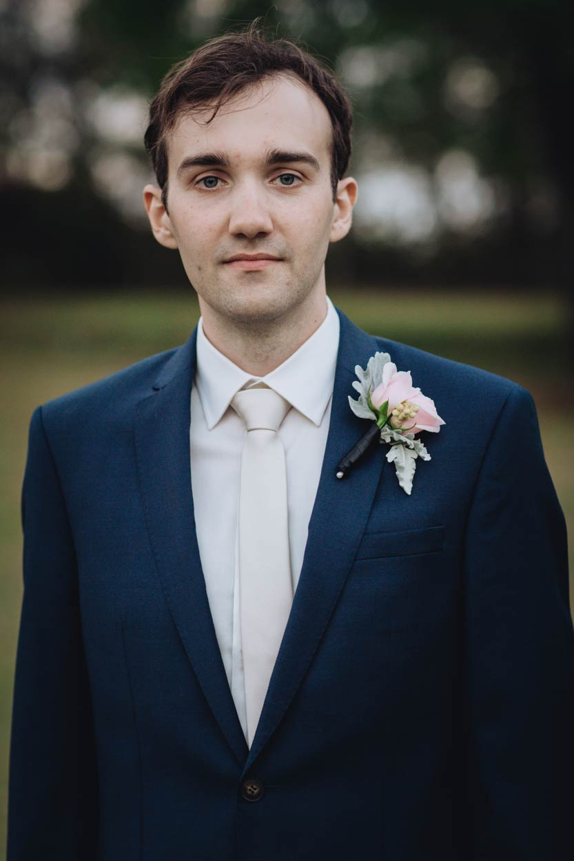 Caloundra Destination Wedding Photographer, Sunshine Coast - Queensland, Australian Blog Elopement