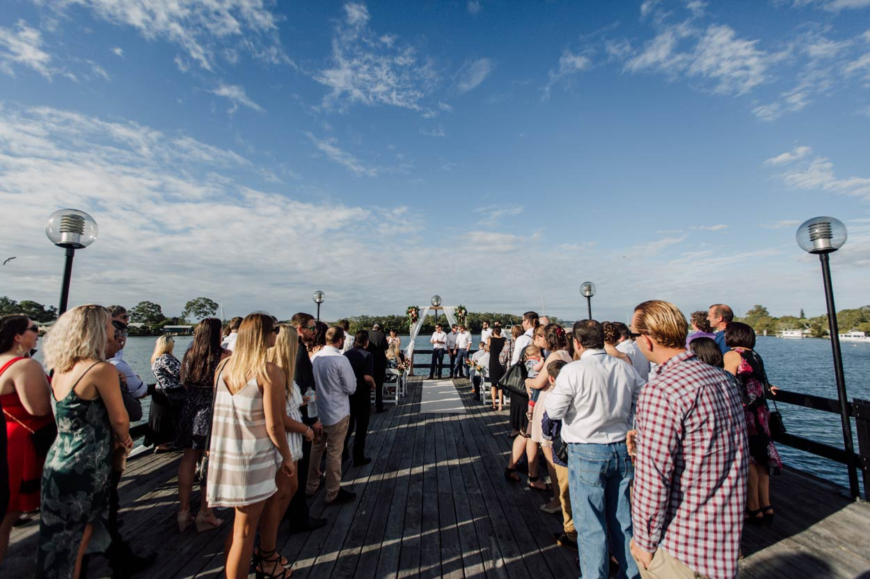 Love Pre Destination Wedding Photographers, Noosa River - Brisbane, Sunshine Coast, Australian
