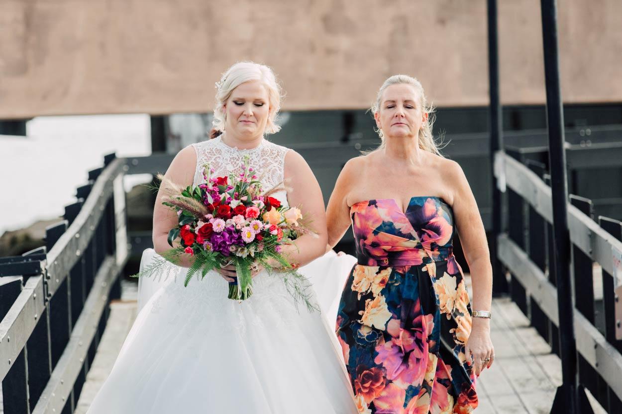 Eco Caloundra Destination Wedding Photographer, Sunshine Coast - Brisbane, Queensland, Australian