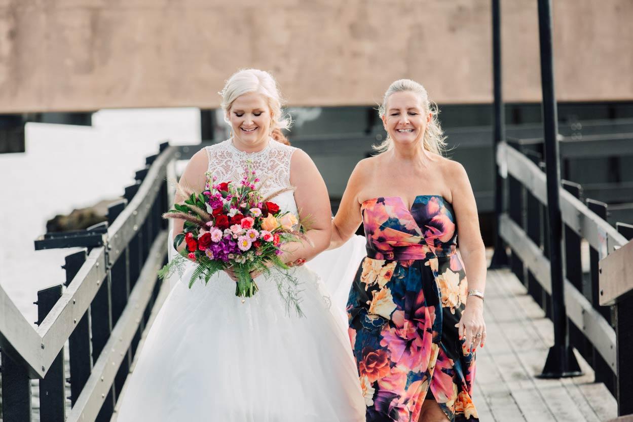 Noosa River Destination Wedding Photographer, Sunshine Coast - Brisbane,Queensland,Australian
