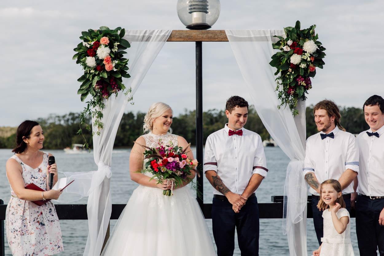Montville Fine Art Wedding Destination Photographer - Sunshine Coast, Brisbane, Australian Blog Photos