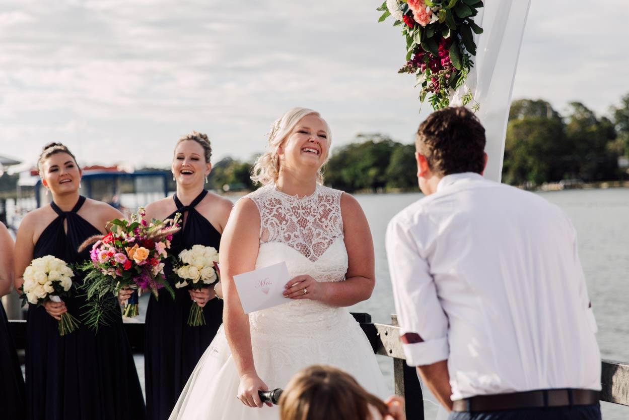 Candid Noosa Heads, Queensland Pre Destination Wedding Photographer - Brisbane, Sunshine Coast, Australian