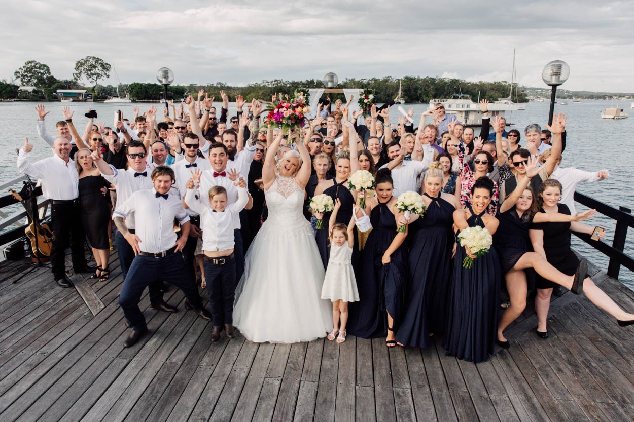 Sunshine Coast Australian Wedding Eco Photographer - Noosa River, Queensland Blog Photos