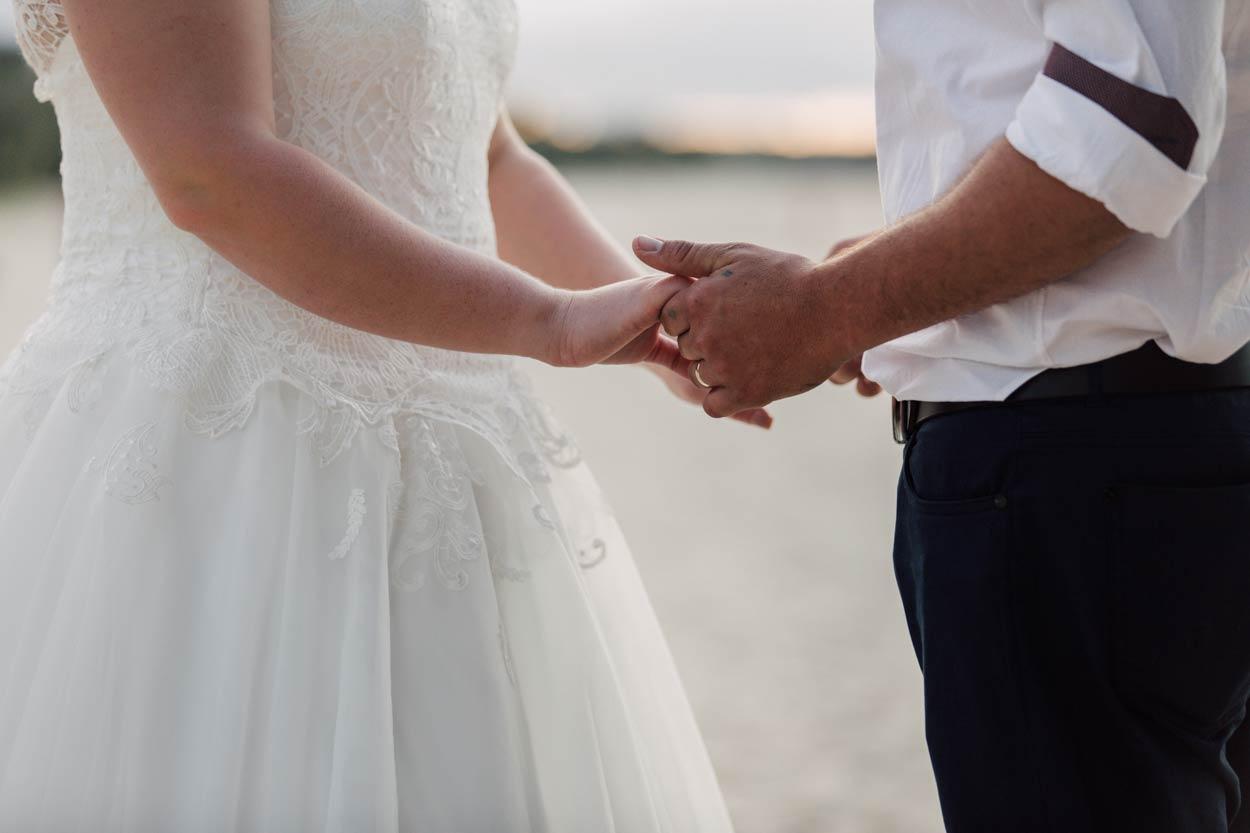 Magic Noosa Heads Destination Wedding Photographer Photos - Brisbane, Sunshine Coast, Australian