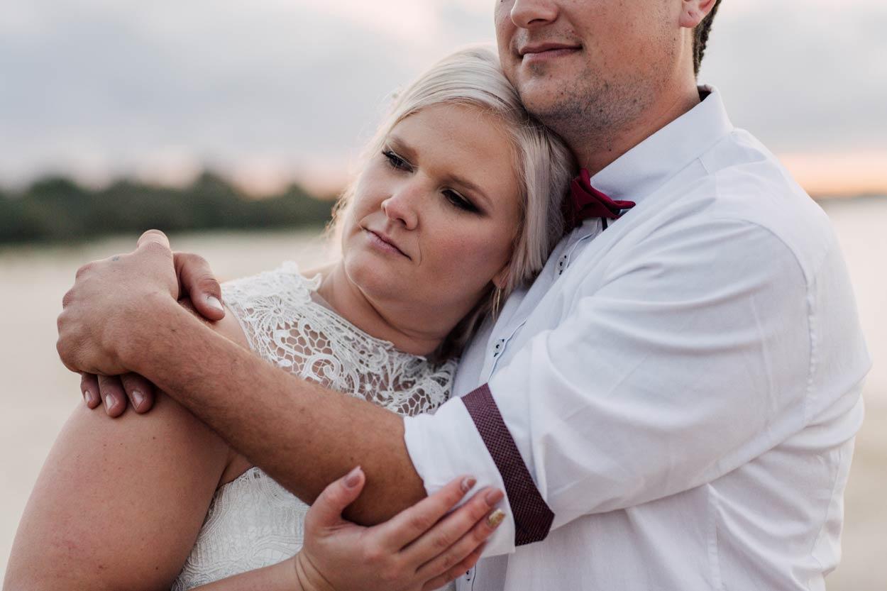 Magic Noosa Eco Destination Wedding Photographer Photos - Brisbane, Sunshine Coast, Australian