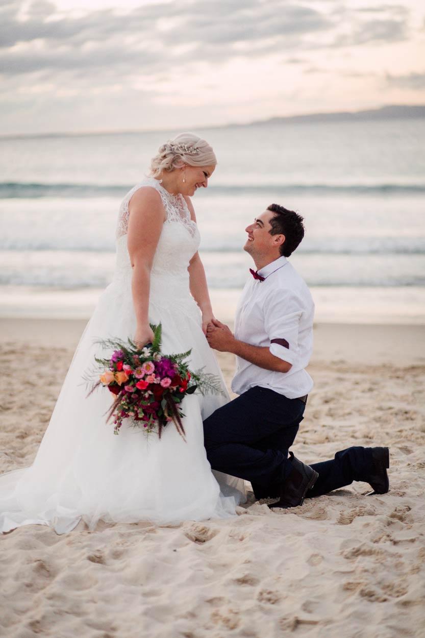 Chic Brisbane, Australian Destination Wedding Photographer - Noosa Beach, Sunshine Coast Blog Photos