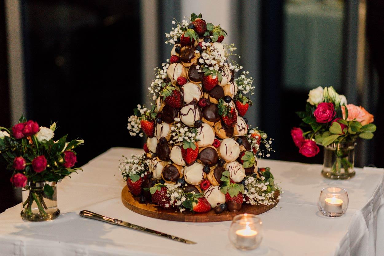 Best Timeless Destination Wedding Cake, Sunshine Coast - Flaxton, Brisbane, Australian Packages