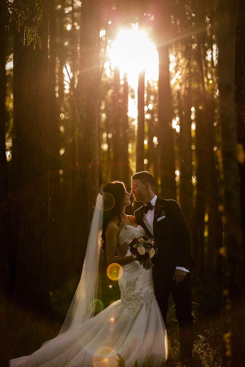 World Class Noosa Heads Destination Wedding Photographer - Brisbane, Sunshine Coast, Australian