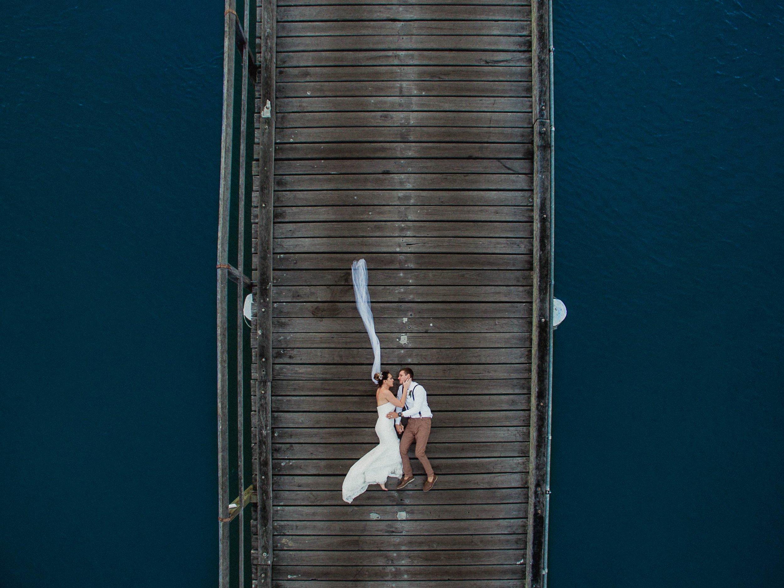 Top Noosa & Coolum Beach Destination Wedding Photographer - Sunshine Coast, Queensland, Australian