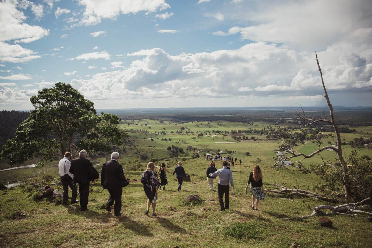 Top Noosa Hinterland Wedding Portraits, Sunshine Coast - Brisbane, Sunshine Coast, Australian Destination